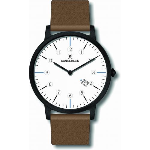 Heren horloge DYNAMICS