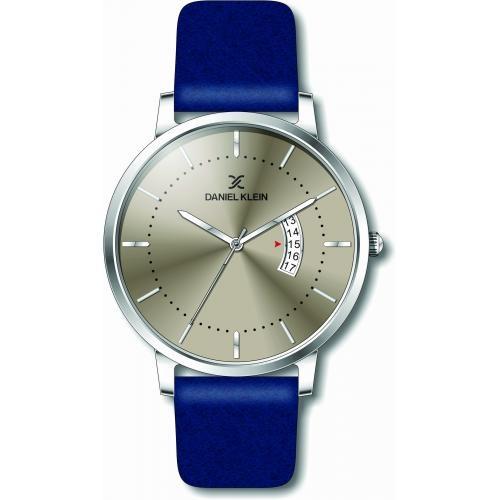 Heren horloge Blue