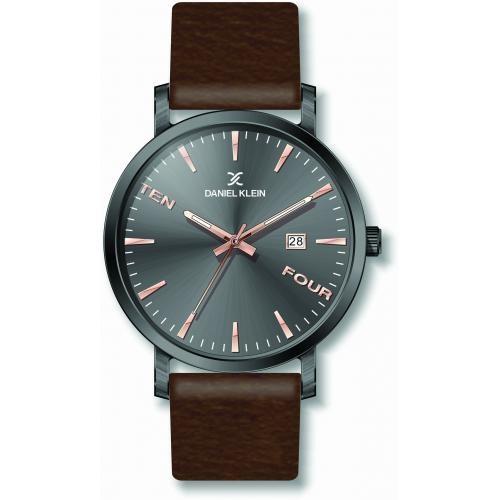 Heren horloge FOUR Copper