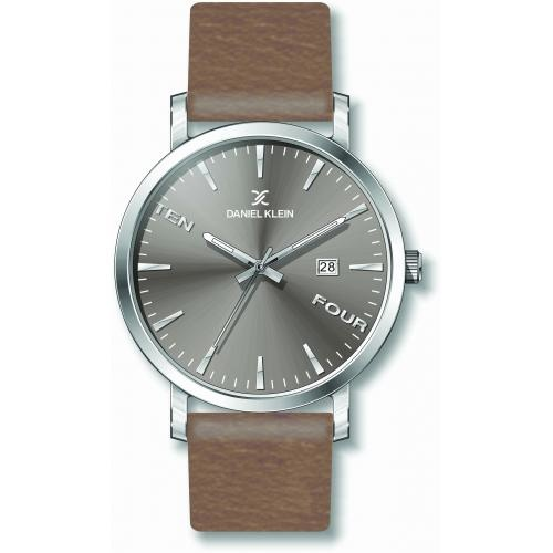 Heren horloge FOUR GREY
