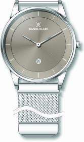 Heren horloge  Manhattan Grey