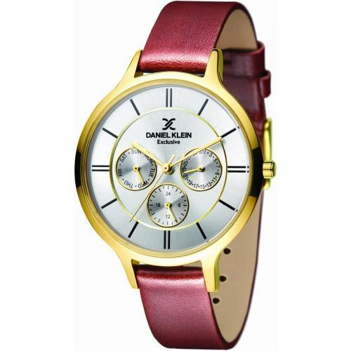 Daniel Klein Dames Dames horloge SpeedLine