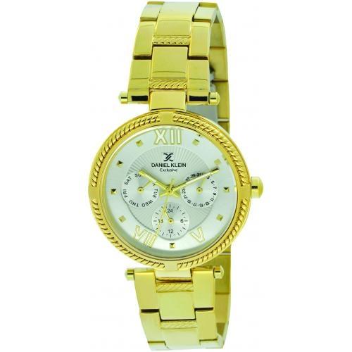 Daniel Klein Dames Dames horloge GOLD DIGGER