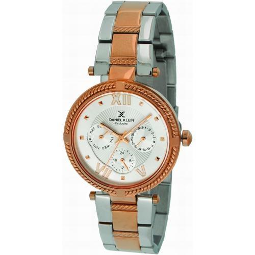 Daniel Klein Dames Dames horloge DIGGER