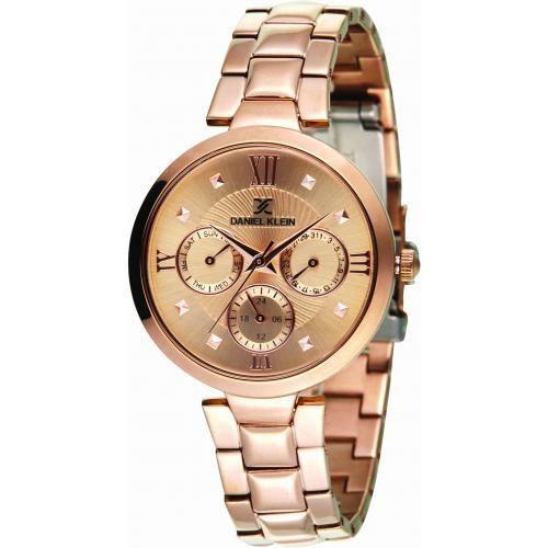 Daniel Klein Dames Dames horloge STAR
