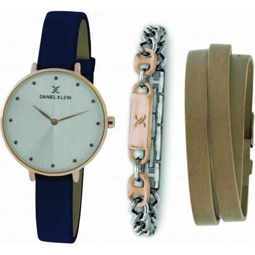 Daniel Klein Dames Dames horloge Grand Luxe