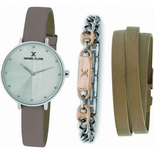 Daniel Klein Dames Dames horloge Grand Luxe II