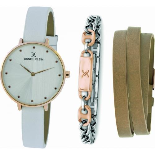 Daniel Klein Dames Dames horloge Grand Luxe III