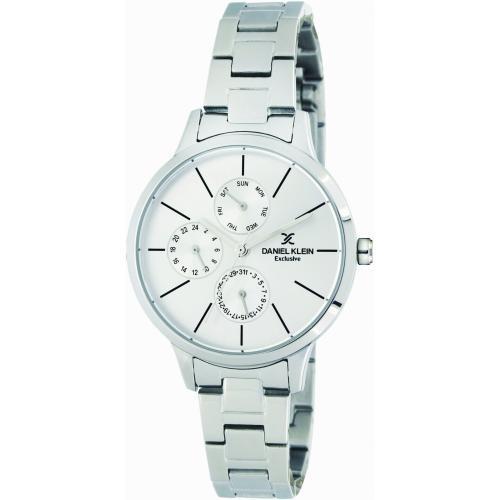 Daniel Klein Dames Dames horloge BERLINA