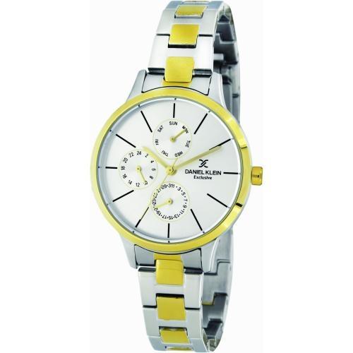 Daniel Klein Dames Dames horloge BERLINA GOLD