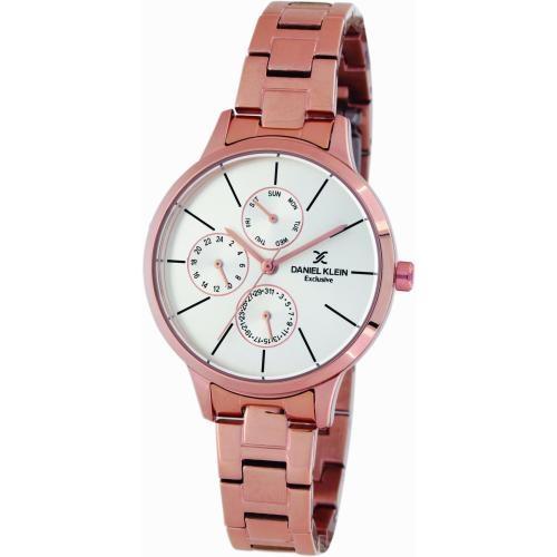 Daniel Klein Dames Dames horloge BERLINA ROSE