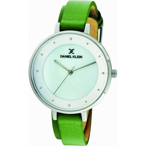 Daniel Klein Dames Dames horloge GREEN DESIGN