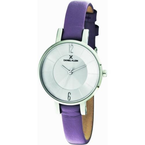 Daniel Klein Dames Dames horloge Modena Purple