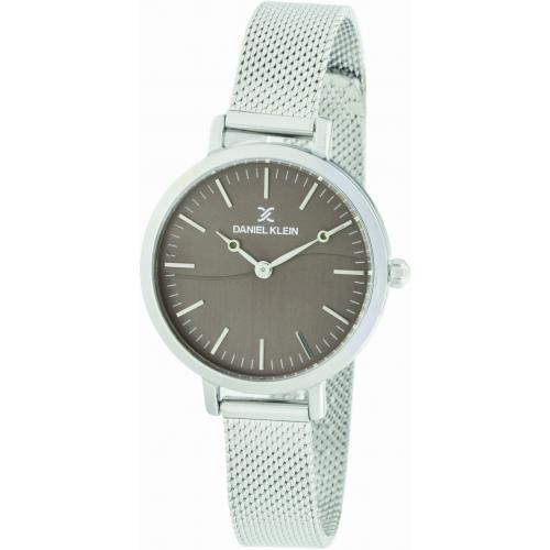 Daniel Klein Dames Dames horloge Napoli Copper