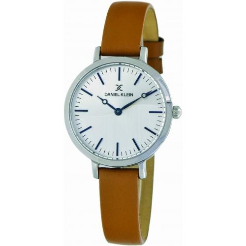 Daniel Klein Dames Dames horloge Napoli MARINA