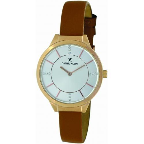 Daniel Klein Dames Dames horloge Sorento SUN