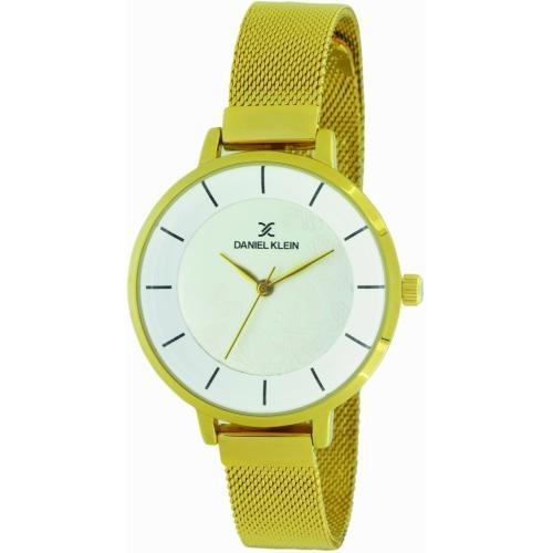Daniel Klein Dames Dames horloge CAPRI GOLD