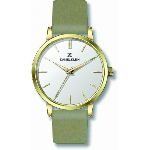 Daniel Klein Dames Dames horloge ISCHCIA Gold