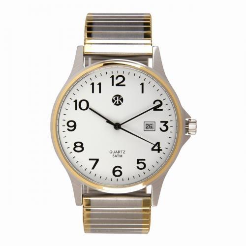 Brussels Heren Horloge TESLA