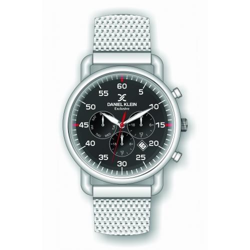 Daniel Klein Heren Daniel Klein Design Horloge