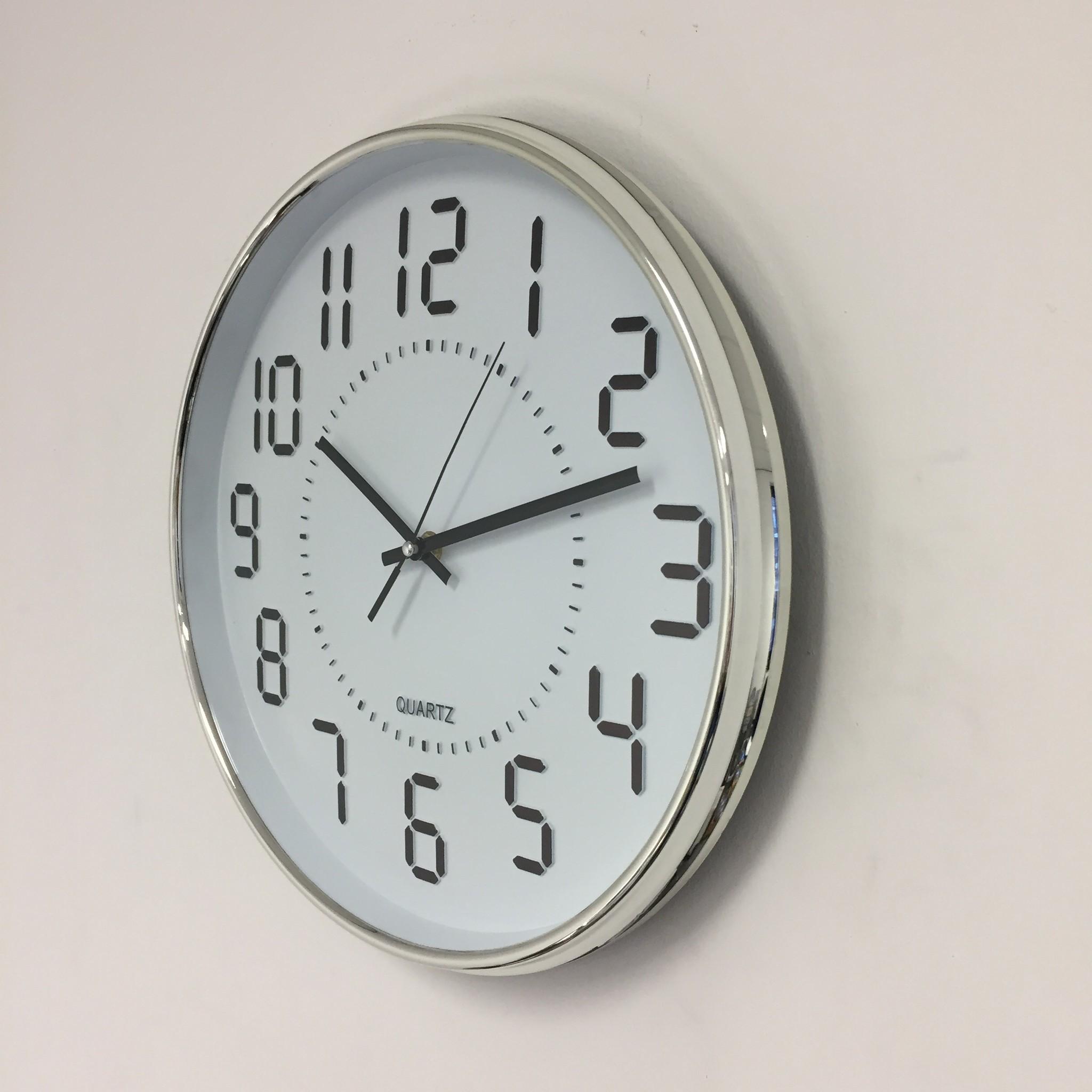NiceTime Daniel Klein Design Horloge
