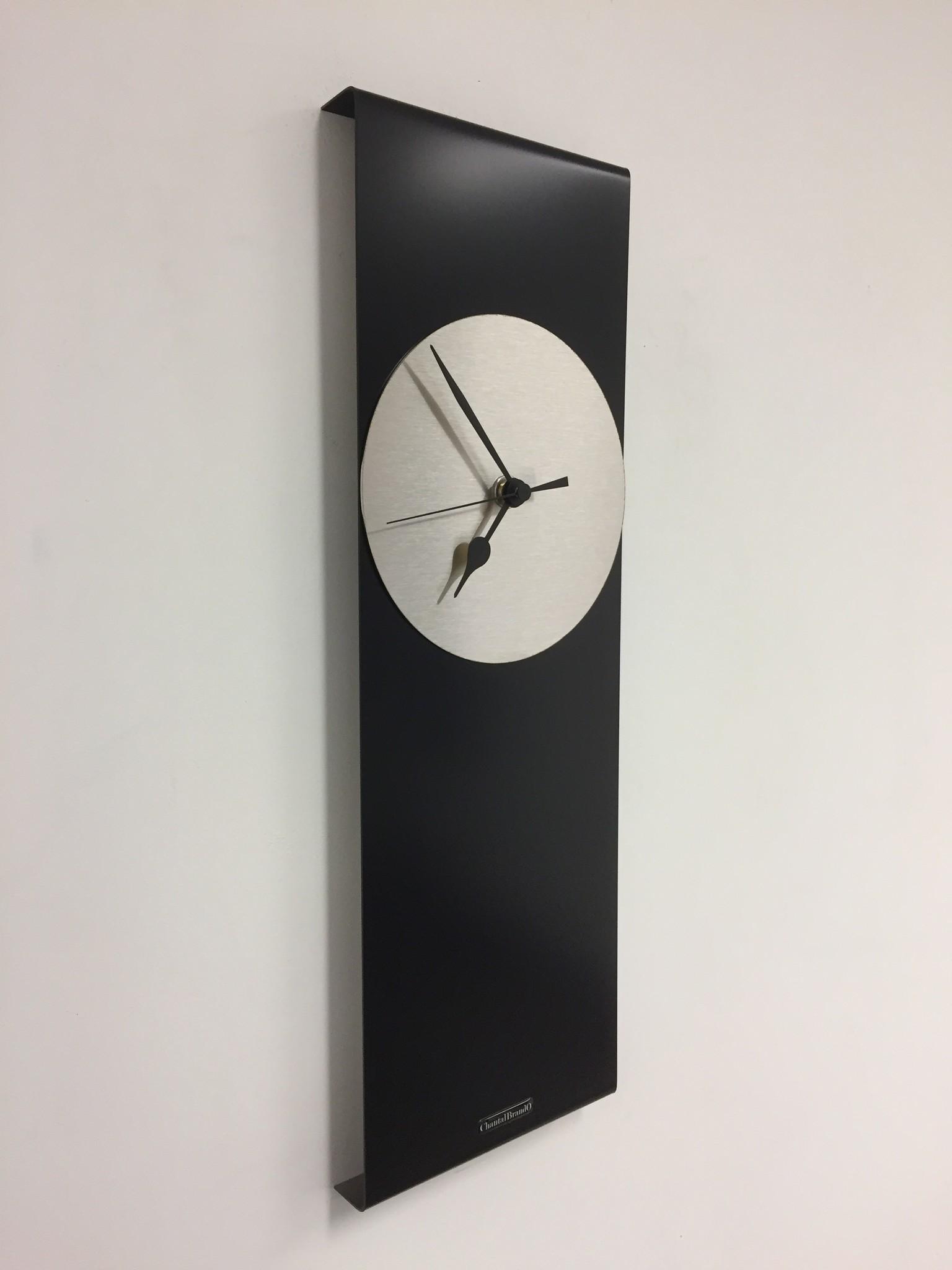 ChantalBrandO Wandklok REANN Modern Design