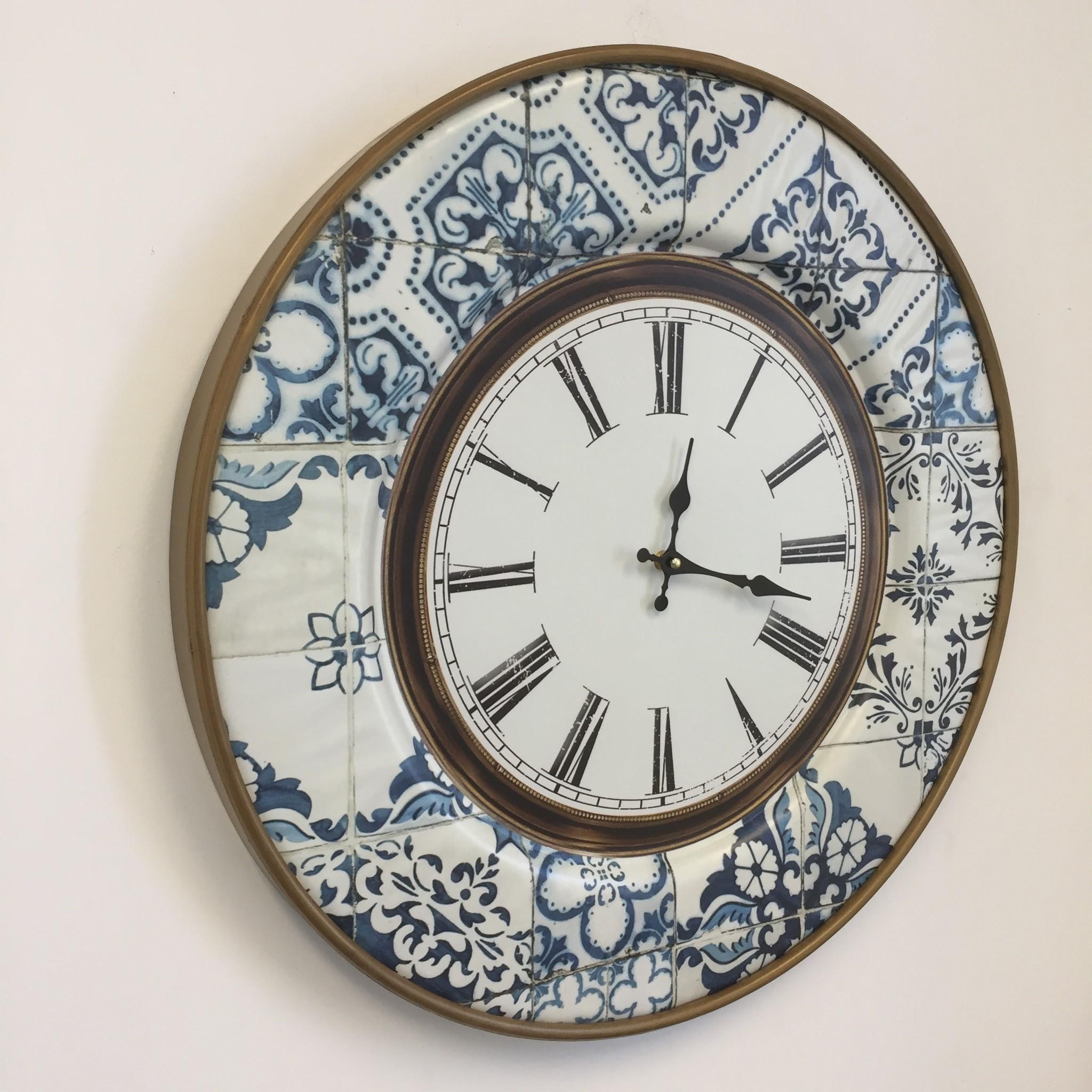 Saramax Daniel Klein Design Horloge