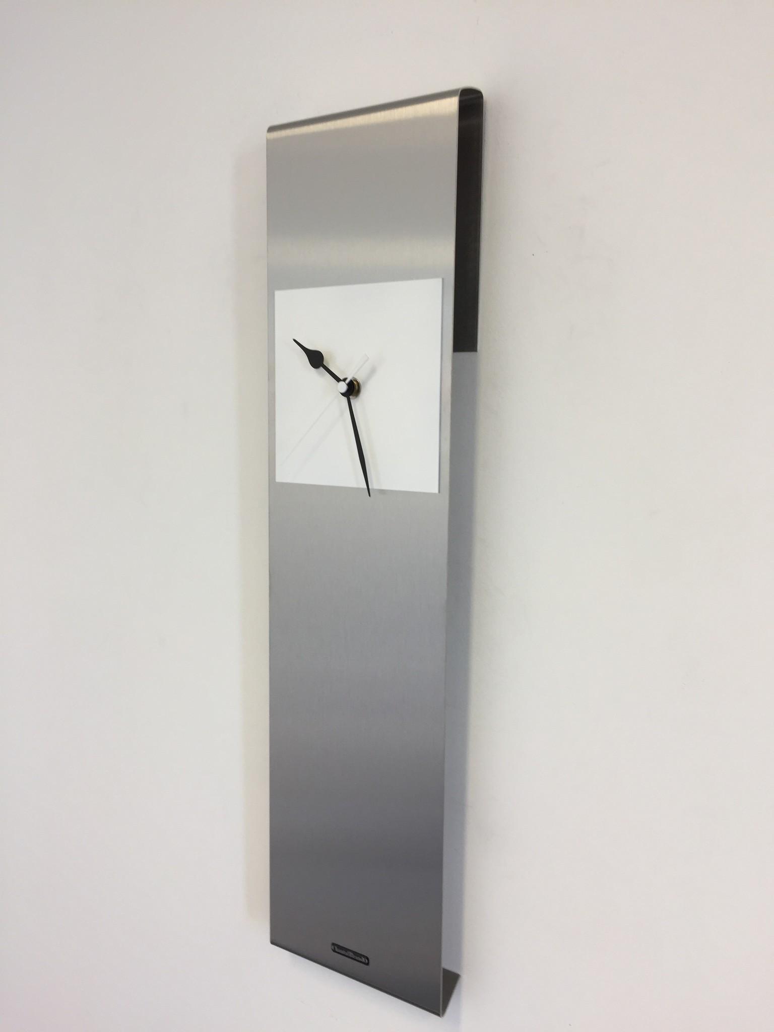 ChantalBrandO Wandklok New York Sky-Scraper Modern Dutch Design