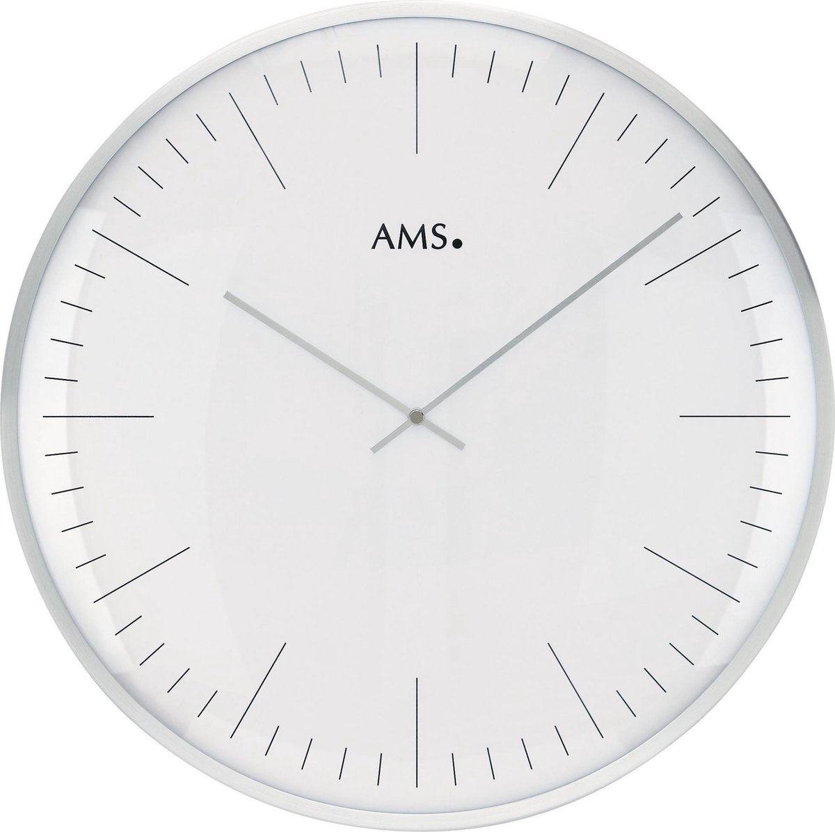 AMS AMS wandklok SOHO modern design