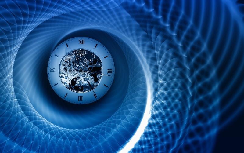 AMS klokken