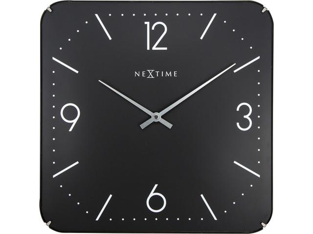 NXT Wandklok EXTRA modern Design