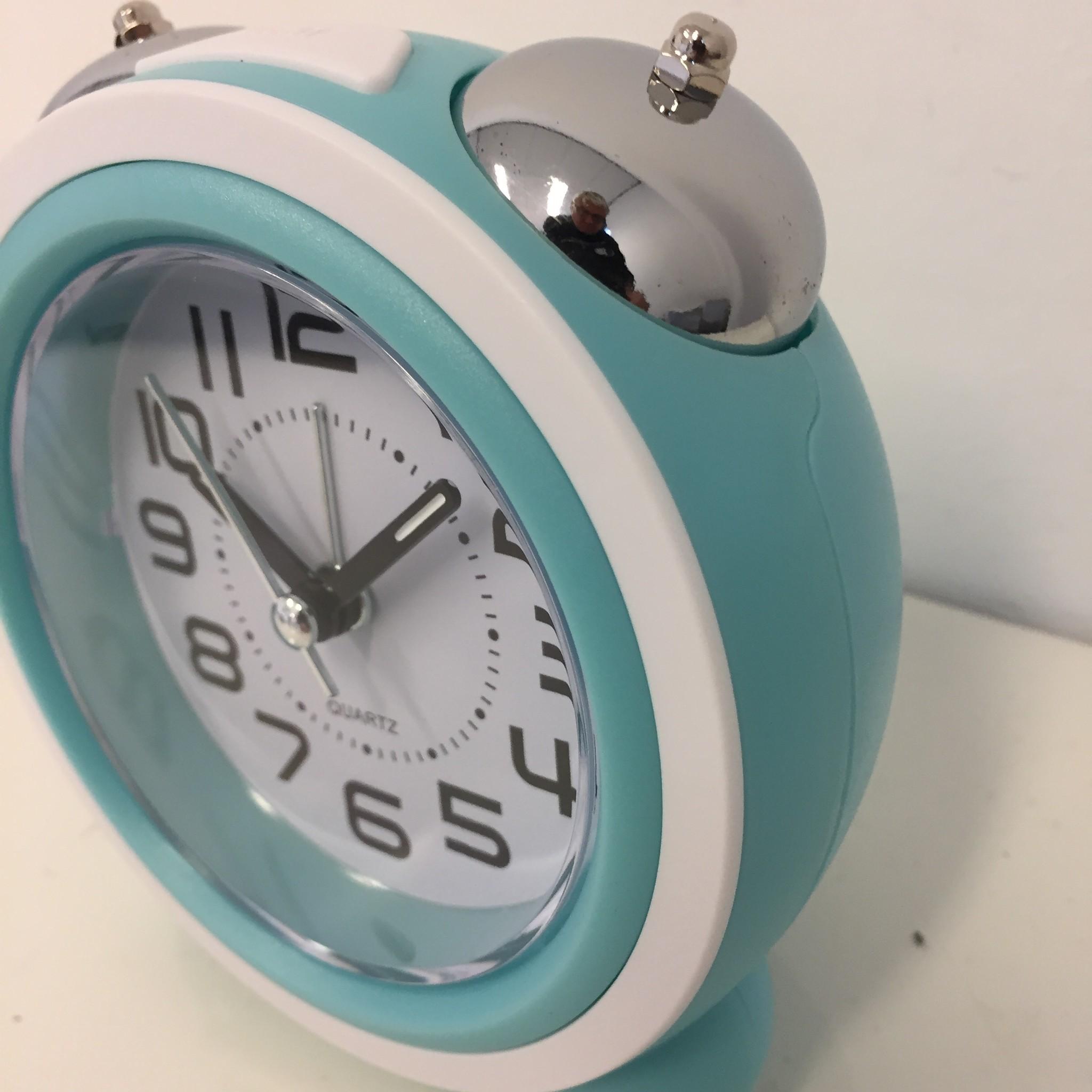 Saramax Kinder wekker BLUE BELLS