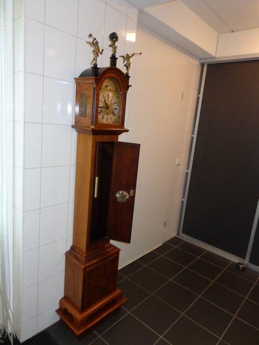 Staande klok Verbrugge Amsterdam