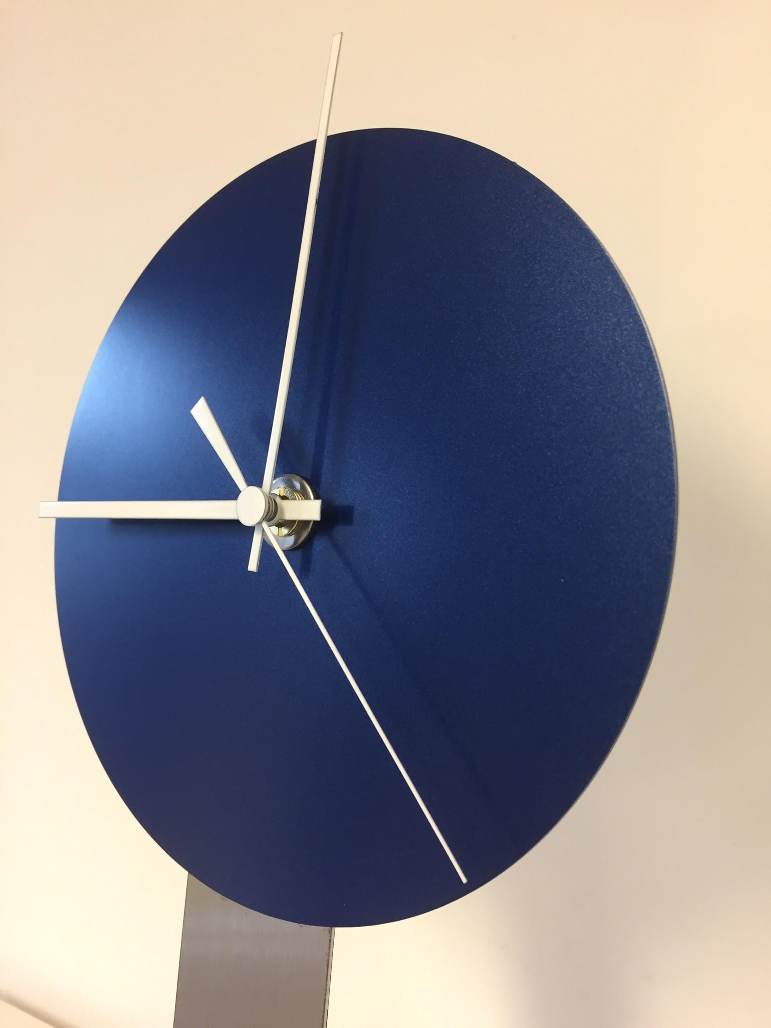 ChantalBrandO Tafelklok Rock around the Clock Modern Design