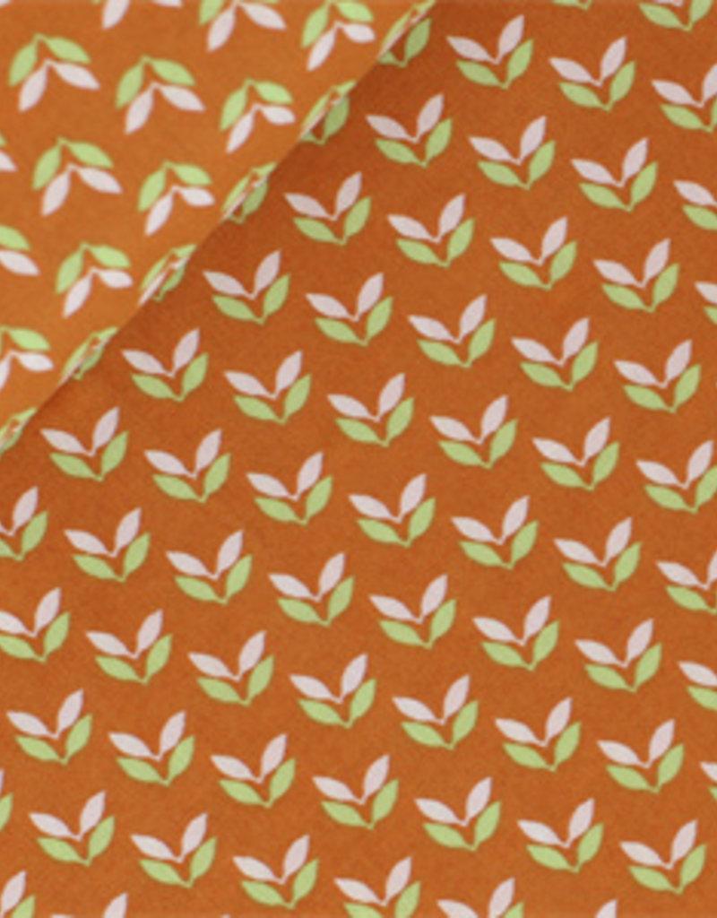 Soft Cactus Cotton Little Wings