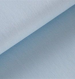 Soft Cactus Cotton Uni - licht blauw
