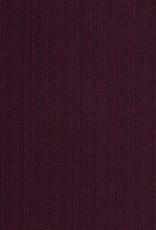 Swafing *Tricot katoen zigzag violet