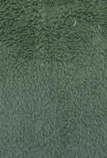 Poppy Fur teddy grijs groen