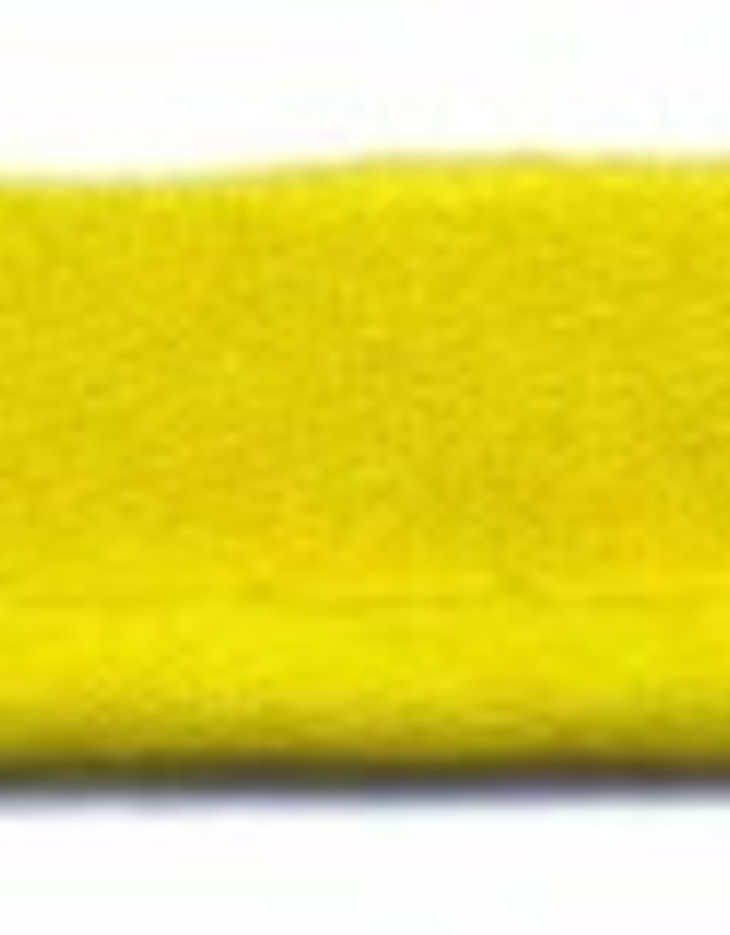Paspelband citroen geel