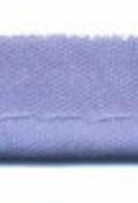 Paspelband licht blauw