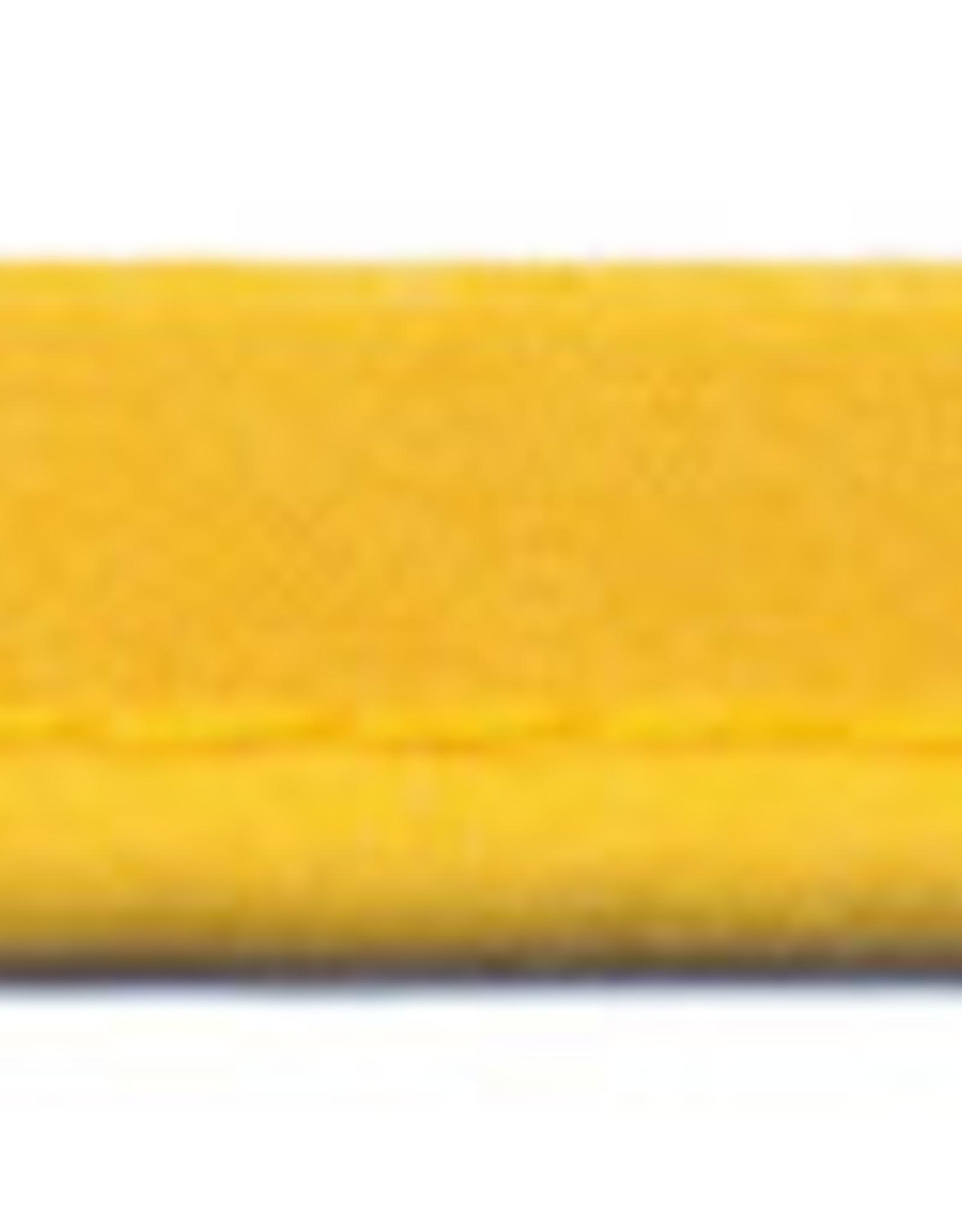 Paspelband oker geel