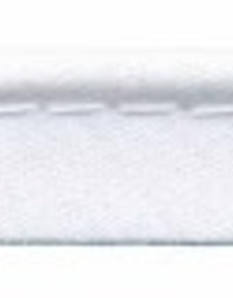 Paspelband wit