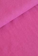 Boordstof uni roze