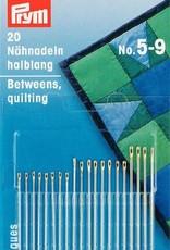 Prym NAAINAALD HALFLANG n°5-9 20st