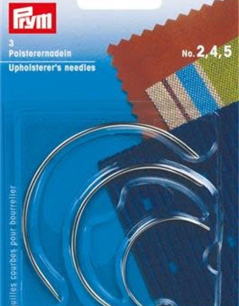 Prym GEBOGEN STOFFEERDERSNAALD 3st