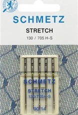 Schmetz MACHINENAALD STRETCH n°75 5st