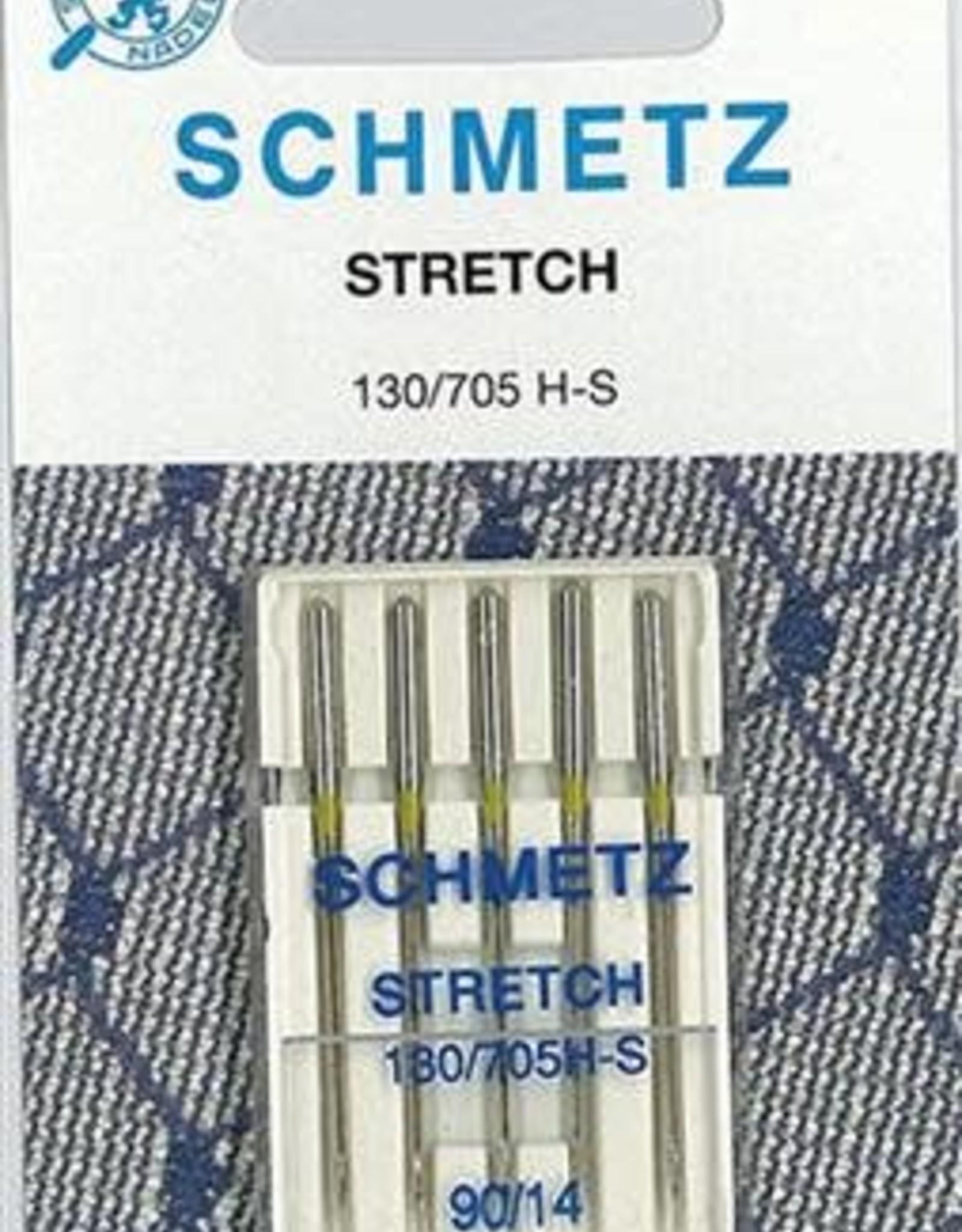 Schmetz MACHINENAALD STRETCH n°90 5st