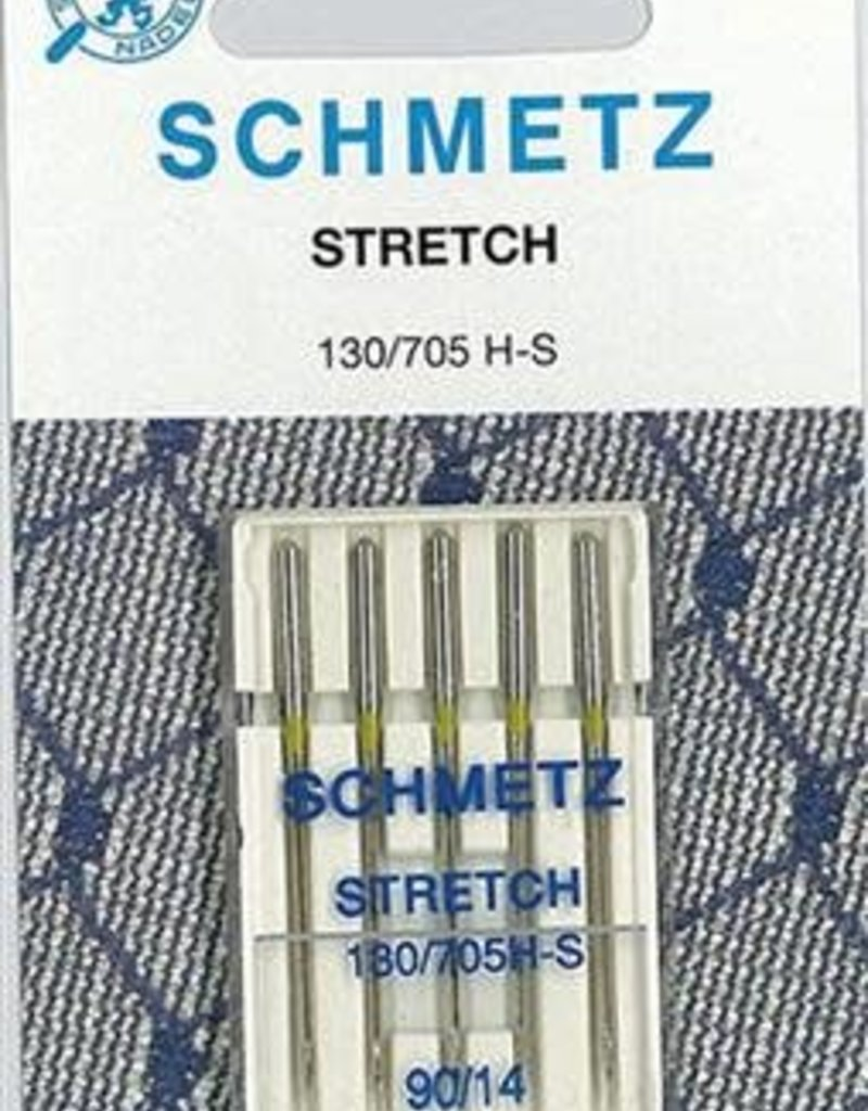 Schmetz MACHINENAALD STRETCH n°90 5st