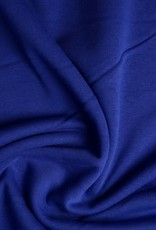 Jogging uni kobalt blauw