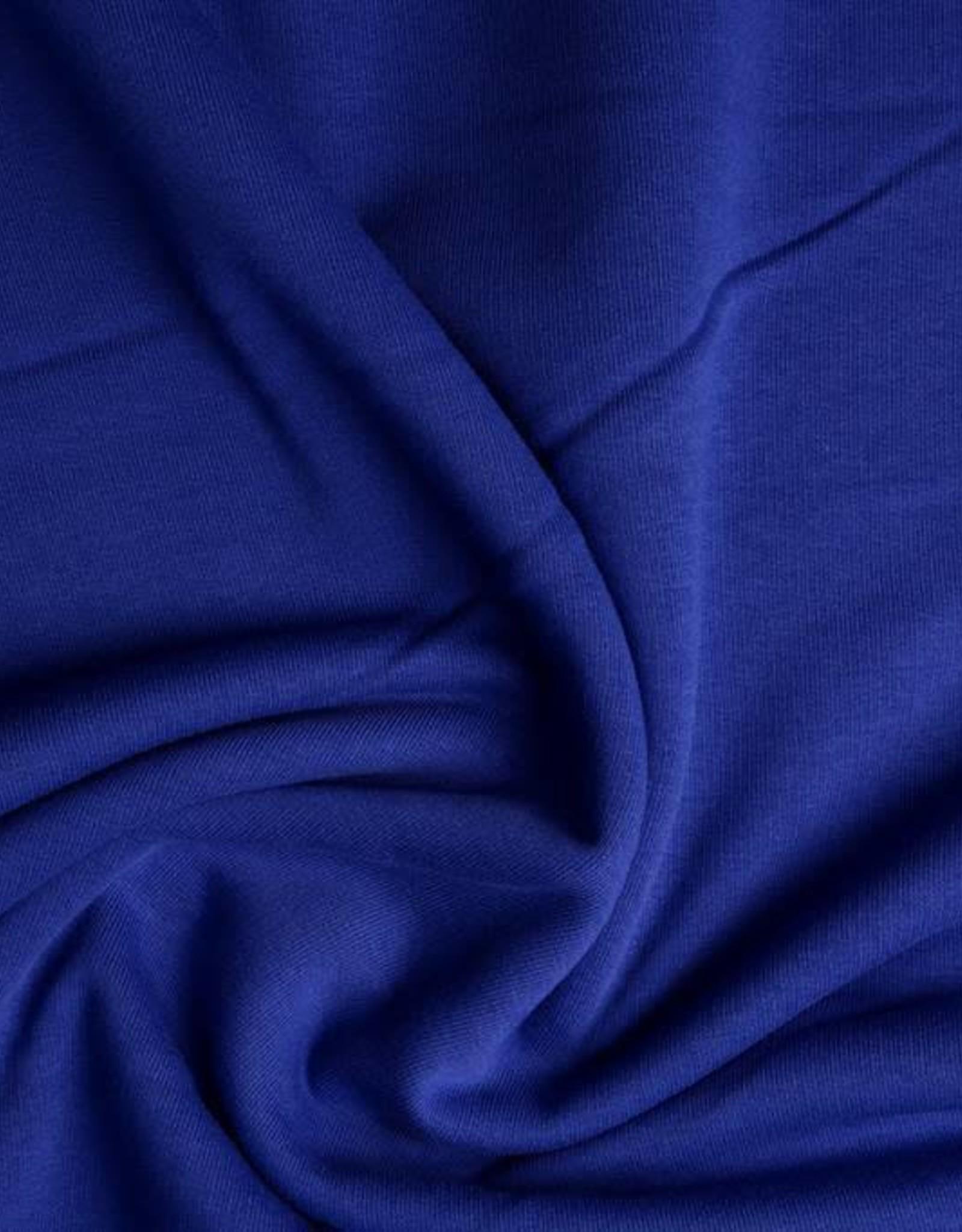 *Jogging uni kobalt blauw